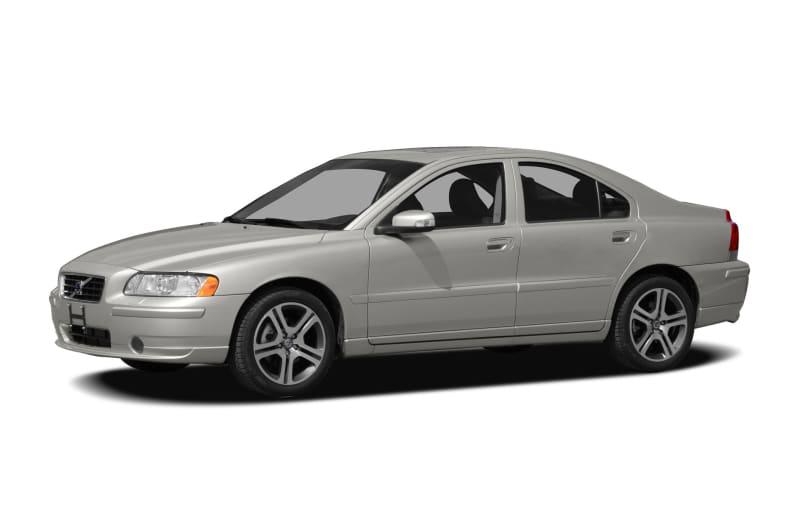 2007 S60