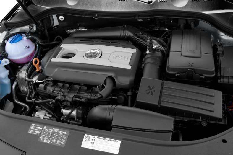 2007 Volkswagen Passat Exterior Photo