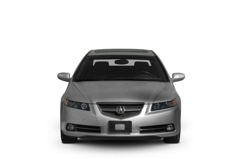 2008 Acura TL Exterior Photo
