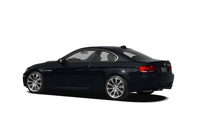 2008 BMW M3 Exterior Photo