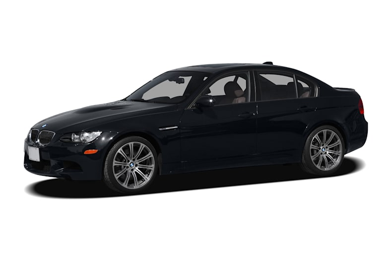 2008 M3