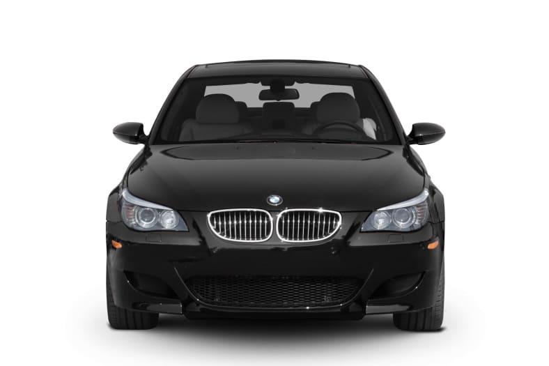 2008 BMW M5 Exterior Photo