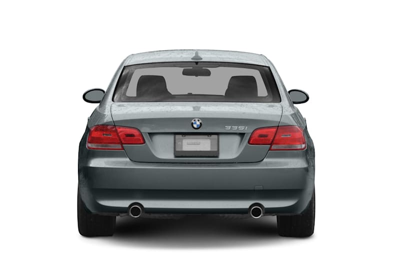 2008 BMW 335 Exterior Photo