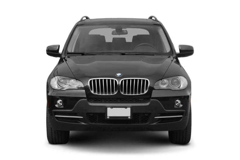 2008 BMW X5 Exterior Photo