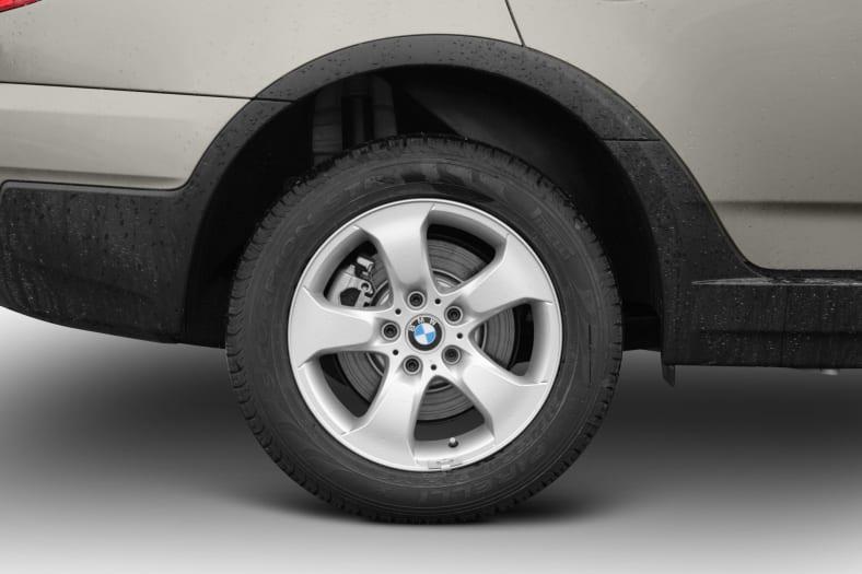 2008 BMW X3 Exterior Photo