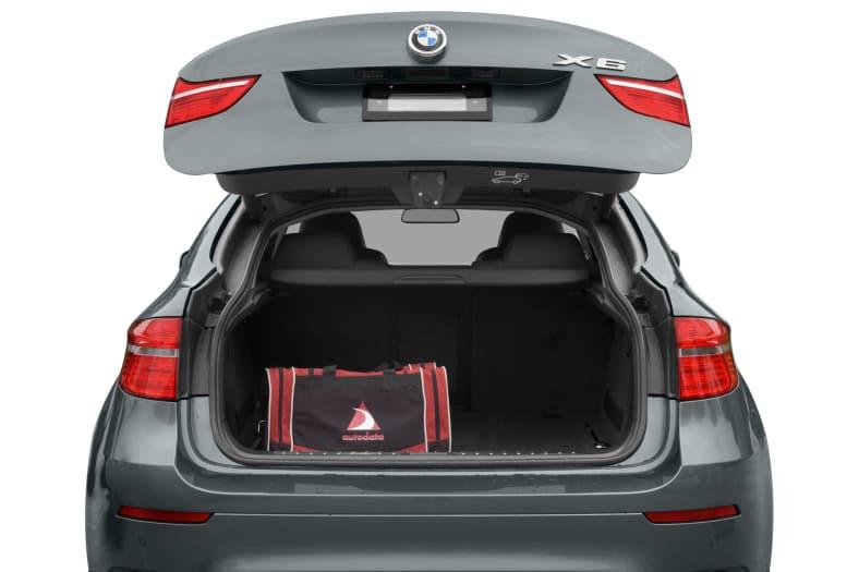 2008 BMW X6 Exterior Photo