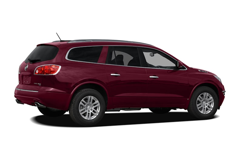 2008 Buick Enclave Pictures