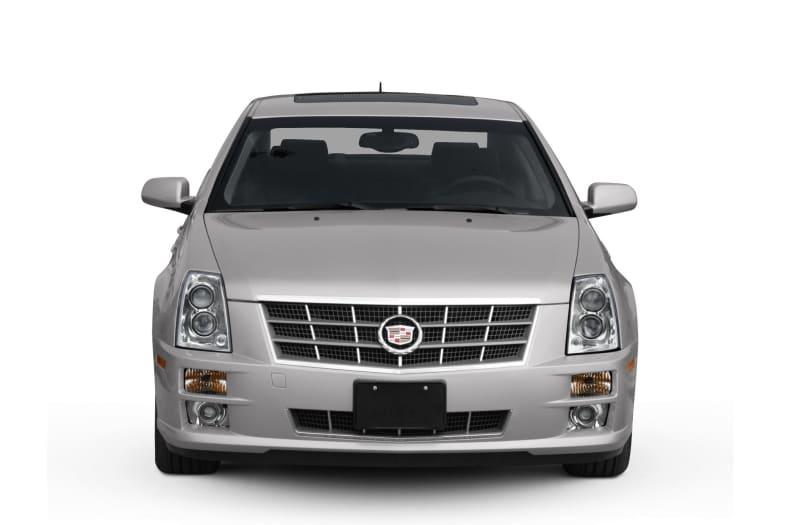 2008 Cadillac STS Exterior Photo