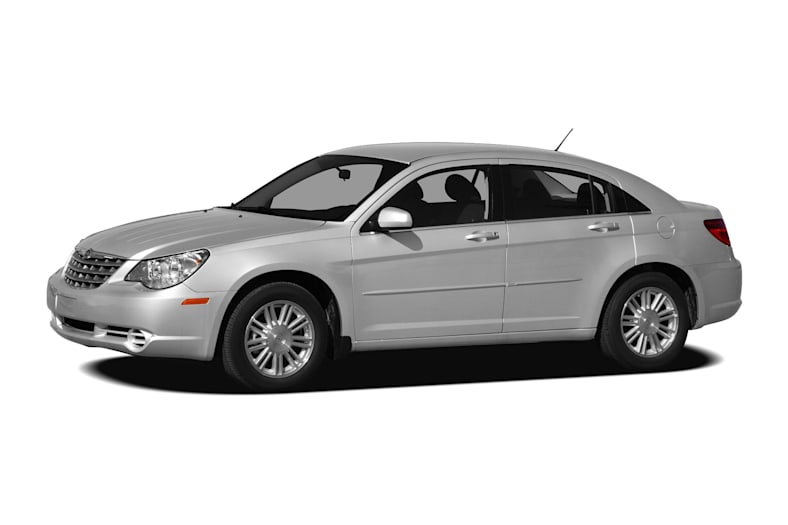 2004 Chrysler Sebring Reviews, Specs and Prices | Cars.com