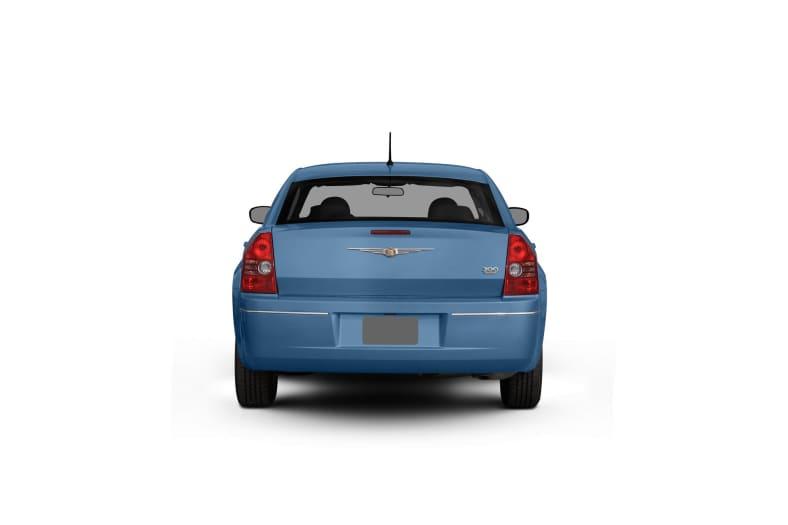 2008 Chrysler 300 Exterior Photo