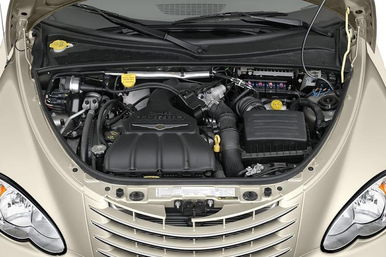 2008 Chrysler PT Cruiser Exterior Photo