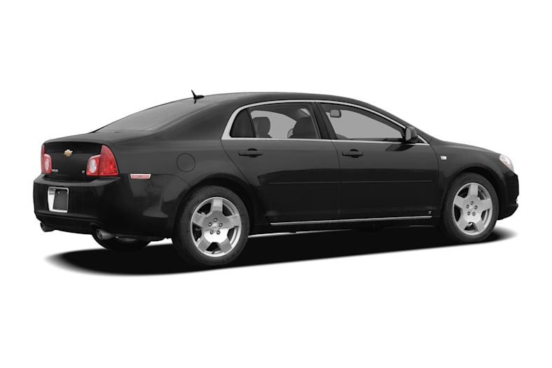 2008 Chevrolet Malibu Pictures