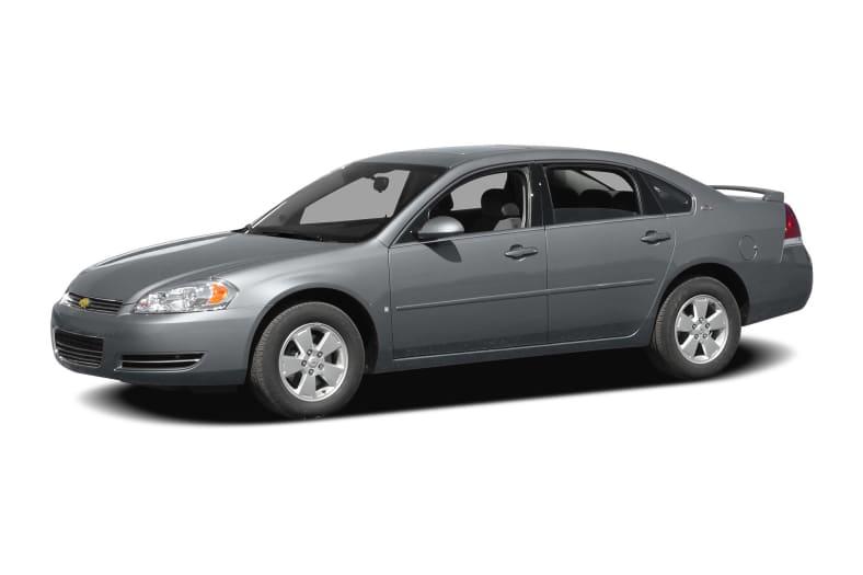 2008 Impala