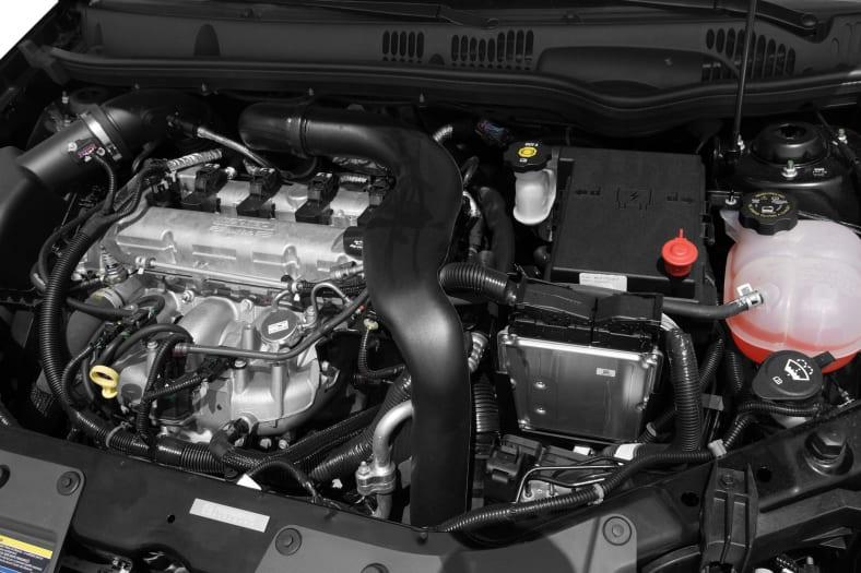 2008 Chevrolet Cobalt Exterior Photo