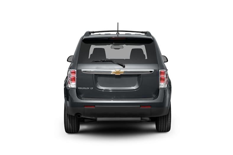 2008 Chevrolet Equinox Exterior Photo