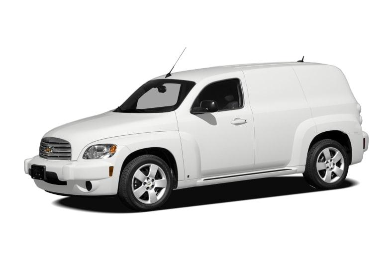 2008 Chevrolet HHR Panel Exterior Photo