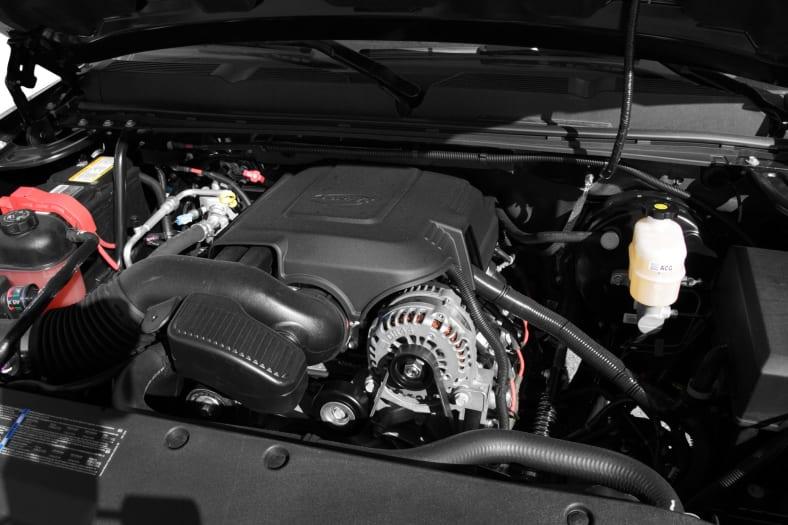 2008 Chevrolet Silverado 1500 Exterior Photo
