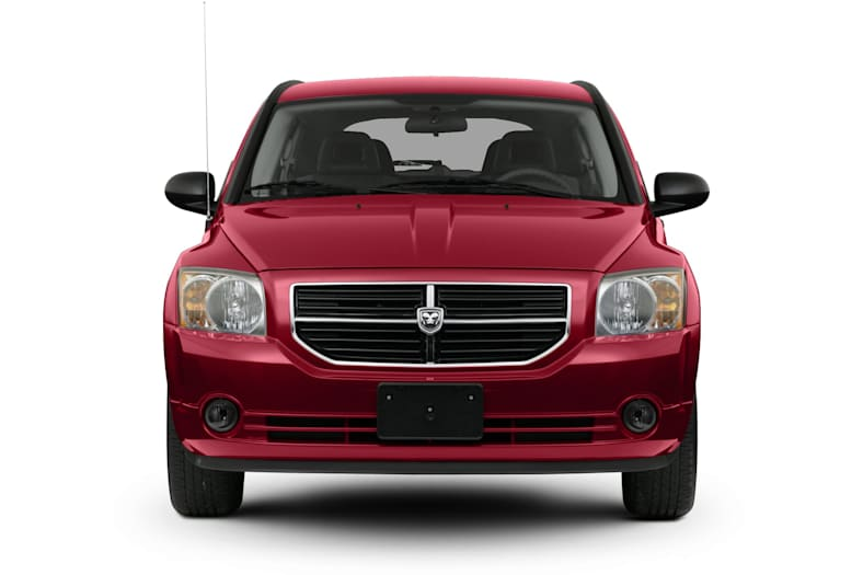 2008 Dodge Caliber Exterior Photo