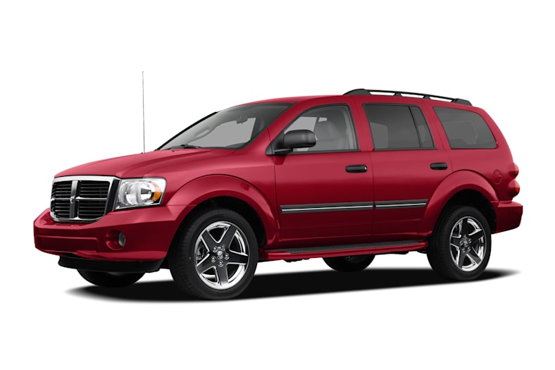 2008 Dodge Durango Exterior Photo