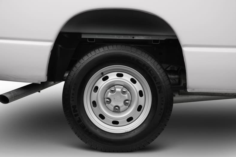2008 Dodge Ram 1500 Exterior Photo