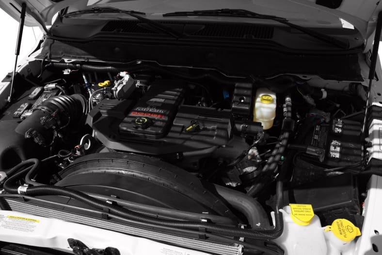 2008 Dodge Ram 3500 Exterior Photo