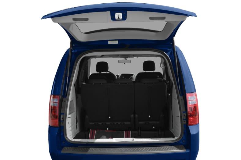 2008 Dodge Grand Caravan Exterior Photo