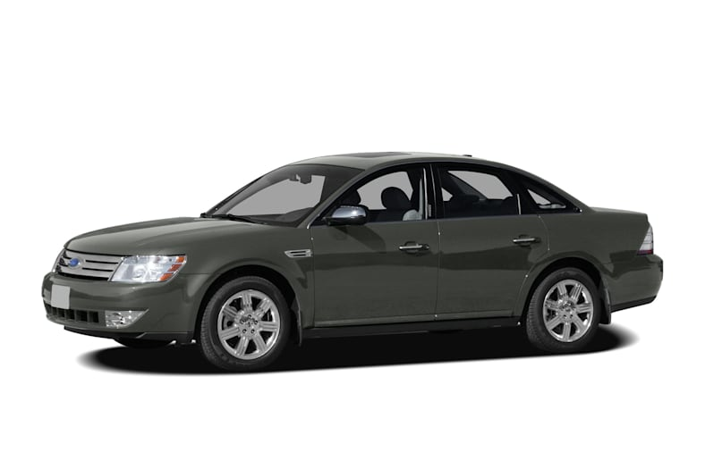2008 Taurus