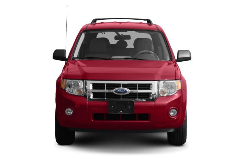 2008 Ford Escape Exterior Photo