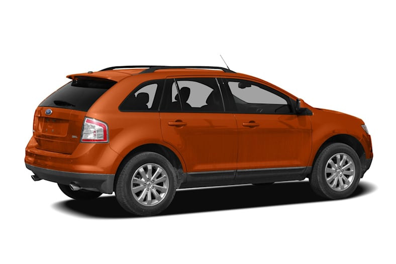 2008 Ford Edge Exterior Photo