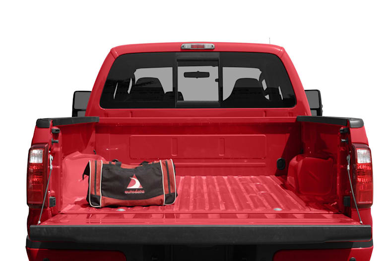 2008 Ford F-250 Exterior Photo