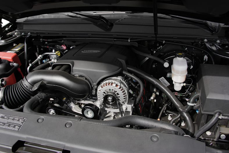 2008 GMC Yukon XL 2500 Exterior Photo