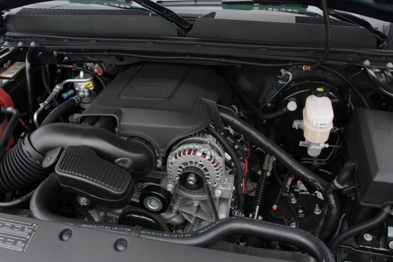 2008 GMC Sierra 1500 Exterior Photo