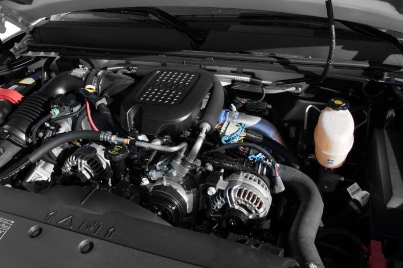 2008 GMC Sierra 2500HD Exterior Photo