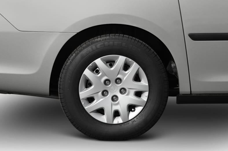 2008 Honda Odyssey Exterior Photo