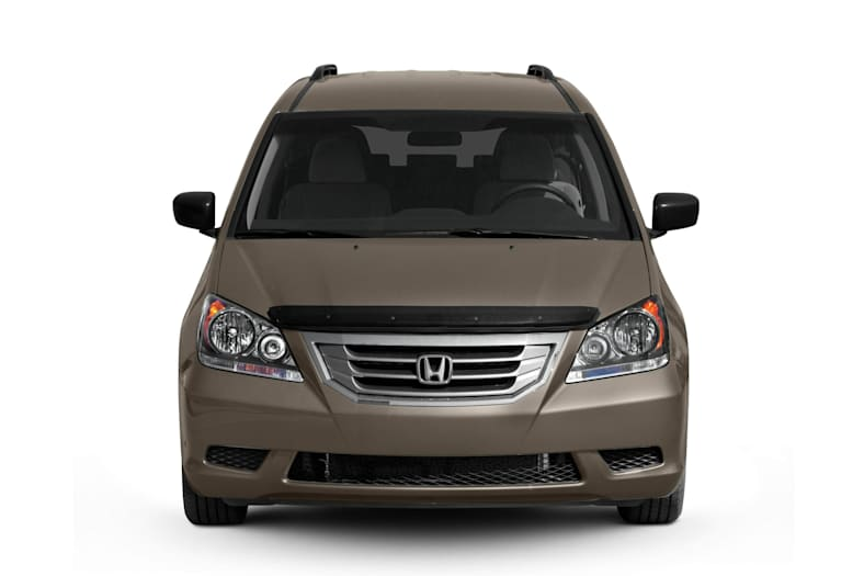 2008 Honda Odyssey Pictures