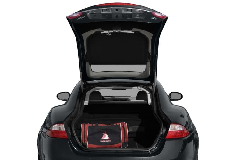 2008 Jaguar XKR Exterior Photo