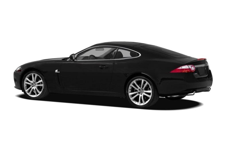 2008 Jaguar XK Exterior Photo