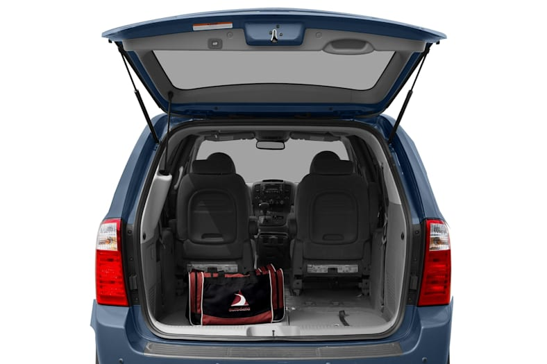 2008 Kia Sedona Exterior Photo