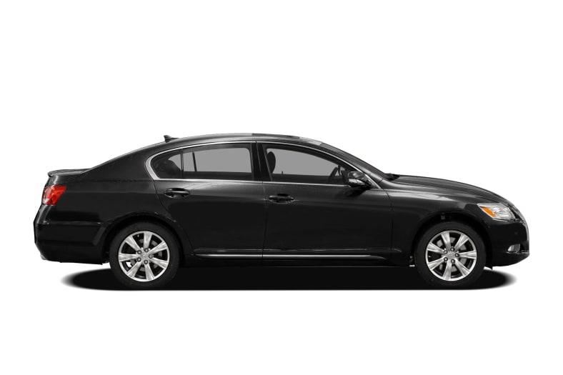 2008 Lexus GS 350 Exterior Photo