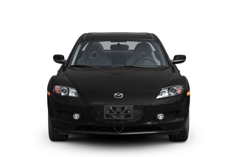 2008 Mazda RX-8 Exterior Photo