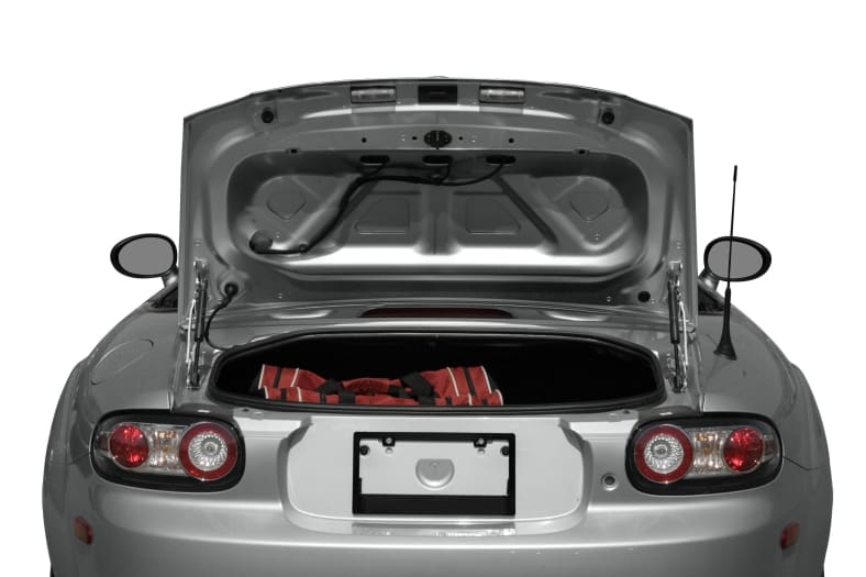 2008 Mazda MX-5 Exterior Photo