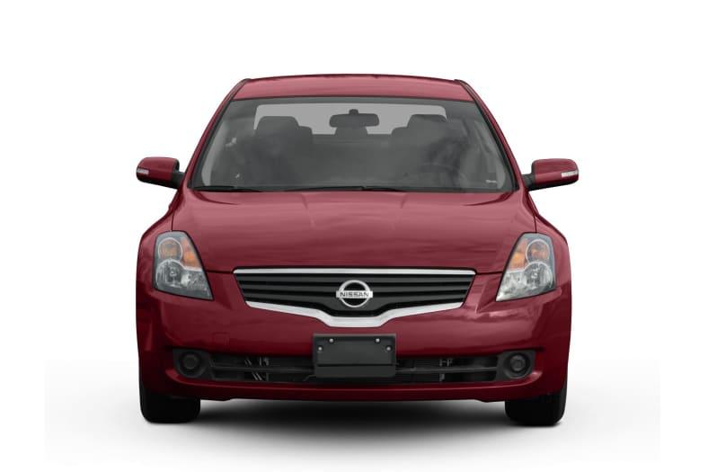 2008 Nissan Altima Exterior Photo