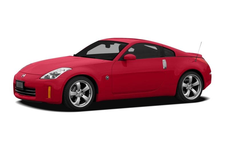 2008 350Z