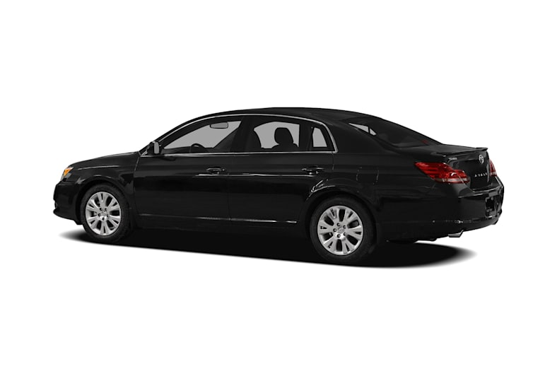 2008 Toyota Avalon Exterior Photo