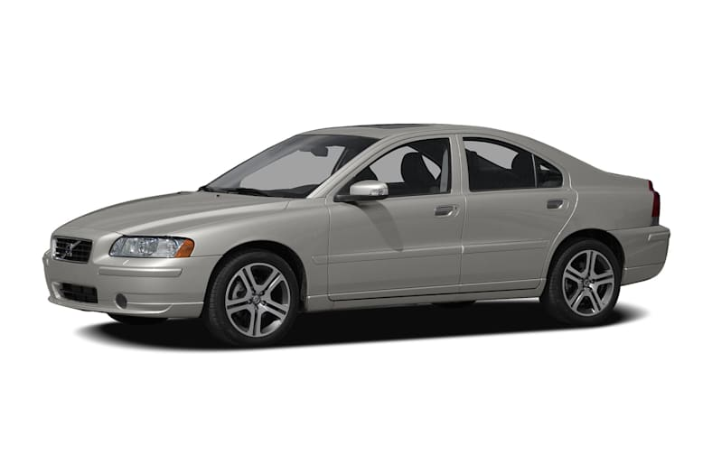 2008 S60