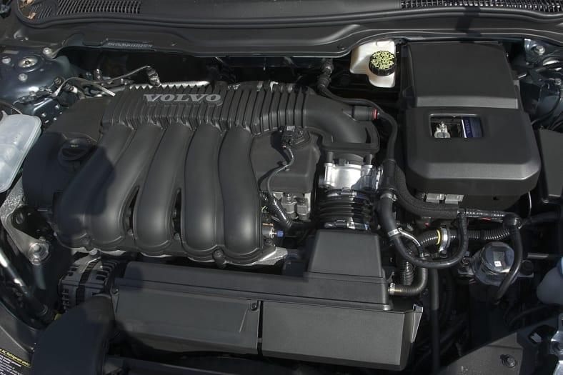 2008 Volvo V50 Exterior Photo