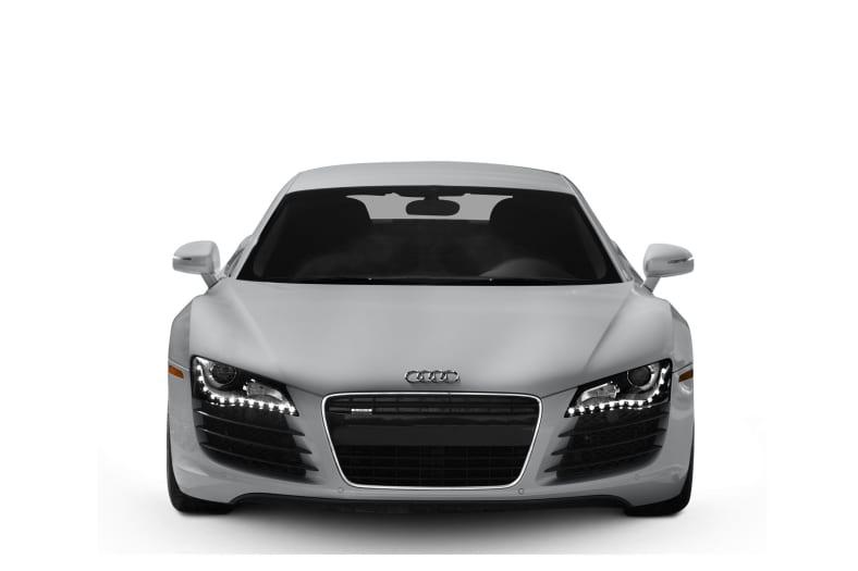 2009 Audi R8 Exterior Photo