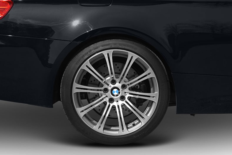2009 BMW M3 Exterior Photo