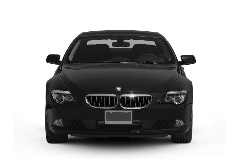 2009 BMW 650 Exterior Photo