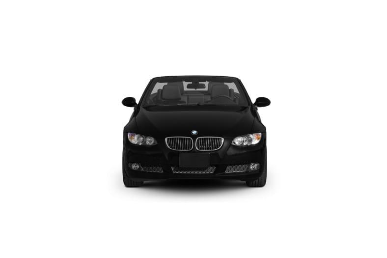 2009 BMW 335 Exterior Photo